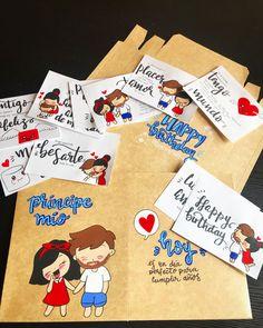 Birthday Cards For Boyfriend, Valentines Gifts For Boyfriend, Boyfriend Anniversary Gifts, Boyfriend Gifts, Valentine Gifts, Cute Birthday Gift, Handmade Birthday Cards, Diy Funny, I Love My Hubby