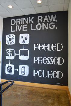 Best 25 Juice Bar Design Ideas On Pinterest Cafeterias