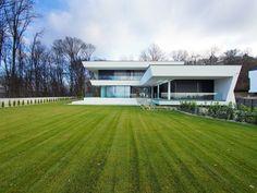 villa white slovakia