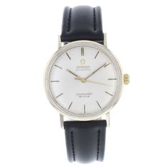 Reloj de hombre Omega vintage 1973