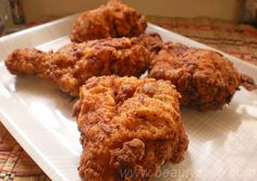 Food is the weakness not only in Pakistan but also in the Asia. Fried KFC Chicken is liked all over the world because KFC is famous for its fried chicken.