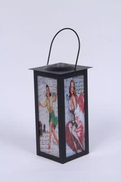 lantern pin up