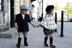Vivi & Oli-Baby Fashion Life: French style