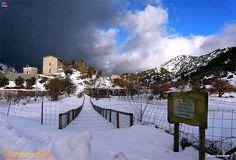 Ομαλός, Πύργος Χατζημιχάλη- Foto Mpouzis Chania - - facebook page I love Crete