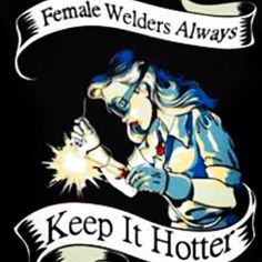 womens welding - Google Search