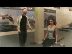 arm workout video