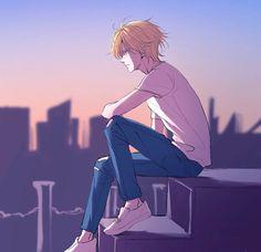 me as a guy= Ash Lynx Miraculous Ladybug, Manhwa, Adrien Agreste, Animes Wallpapers, Kawaii Anime, Anime Guys, Anime Characters, Anime Art, Handsome