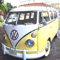 1966 VW Bus ... had me some of that!