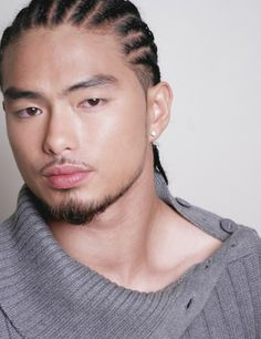 | What do you think of the cornrows hairstyle (men), and which of these ...