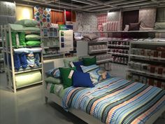 ikea alcorcon madrid bed textiles overview