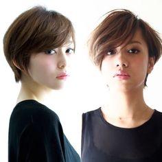 なりたい髪型が必ず見つかる♡大人の「ショート&ボブ」Style 20 - LOCARI(ロカリ)