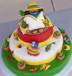 cinco de mayo, cakes - Bing Images