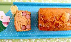 Recette apéro : Hot-dog-cake