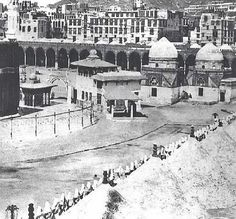Mecca & Pilgrimage l مكة والحج - Page 382 - SkyscraperCity