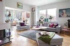 Precioso y acogedor apartamento escandinavo