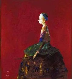Ștefan Câlția is a contemporary Romanian painter. Born in Brașov, he attended the arts and music high school in Timișoara from 1959 to having Julius Podlipny as a teacher. Wikipedia Born: May 1942 (age Brașov Impressionism, Cute Animals, At Least, Illustration, Artists, Beautiful, Poet, High School, Portraits