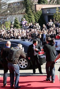 Fast & Furious 4 - Justin Lin - Le 18/03/2009 à #Kinepolis Lomme Michelle Rodriguez, Vin Diesel, Paul Walker, Fast And Furious, Dolores Park, Travel, Viajes, Destinations, Traveling