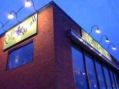 Cafe Brazil - Denver, CO, United States