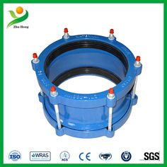 77 Best Ductile Iron Pipe Fitting Images Ductile Iron