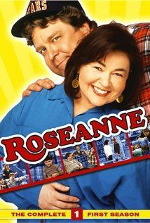 Apart from the shabby sofa seat of the Connor family I loved the sarcastic, but lovable mother Roseanne. Father Dan is tough but loves his family. Oldest daughter Becky is the most rebellious and loves boys. Middle child Darlene is the tomboy and takes after Roseanne with her sarcastic wit. Youngest child DJ takes after his father.