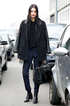 Style roundup Milan 1.3.15