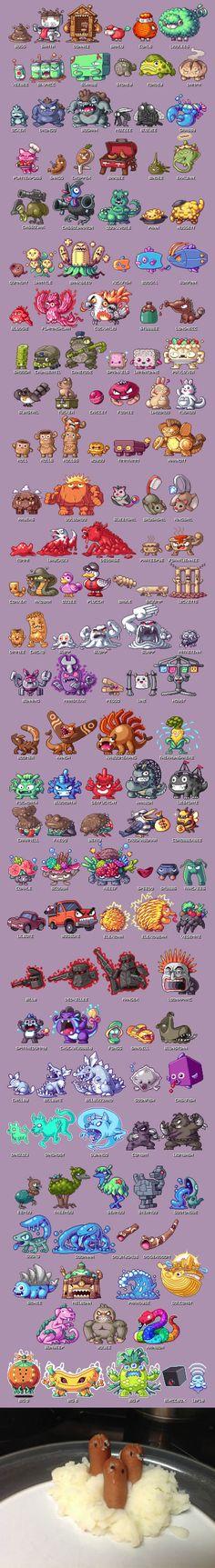 Australian Pokémon Are A National Treasure