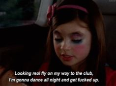 Best movie ever! This girl is hilarious!