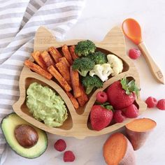 Shop bamboo bamboo to discover our award winning suction bamboo baby bowls and toddler plates. Avacado Dip, Avocado Fries, Toddler Meals, Toddler Food, Led Weaning, Baby Food Recipes, Sweet Potato, Dips, Easy Meals