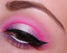 My Little Pony Inspired Makeup : Sweetie Belle - Luhivy's favorite things