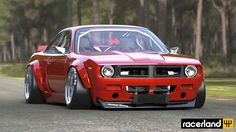 Subscribete/Join us on fb/Racerland . Link in Bio #RocketBunny #Nissan #240sx #Kit #Playmouth #Barracuda