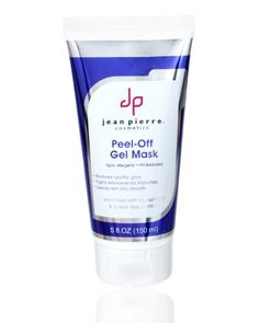 Jean Pierre Cosmetics Peel-Off Gel Mask, 5 Fluid Ounce ** Click image for more details. (This is an affiliate link and I receive a commission for the sales)