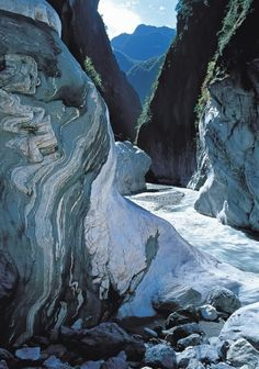Taroko Gorge, #Taiwan