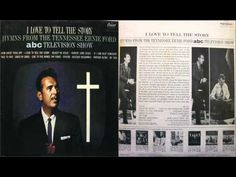 I Love To Tell The Story Tennessee Ernie Ford