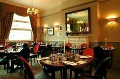 The Steak and Grill Restaurant, Chester