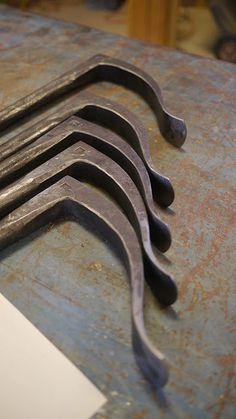 Hold fasts. do these work in wood? could they be used as pins in a knock down structure?