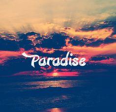 paradiseee