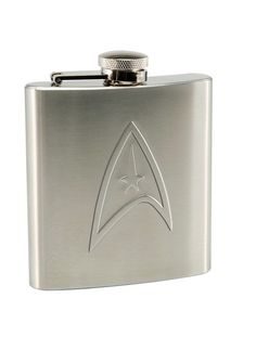 Star Trek Flask #startrek