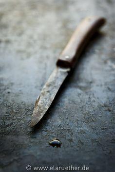 knife, http://elaruether.de/projects
