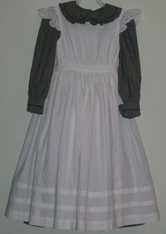 pre civil war girl's fashion | girl s 1860 s dresses 1860 garments by glenda civil war clothing ...