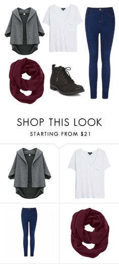 """""""Untitled #43"""" by brianna10113 ❤ liked on Polyvore featuring MANGO, Ally Fashion, Athleta and Steve Madden"""