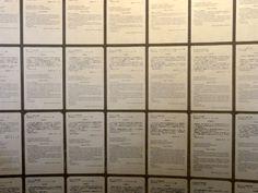606 Protestbriefe (seit 1968) von den Bürgermeistern von Hiroshima an Länder, die Atomtests durchführen