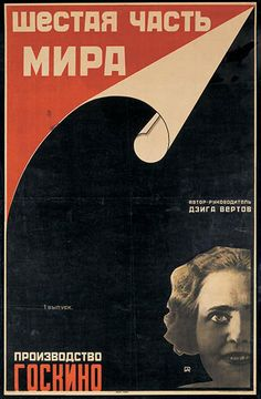 Example — Inspiration for album cover art: The Russian avant-garde & Constructivism Left: Alexander Rodchenko. A Sixth of the World, film poster. Right: Franz Ferdinand. Take Me Out, single release cover art. Alexander Rodchenko, Modern Graphic Design, Graphic Design Illustration, Russian Constructivism, Propaganda Art, Communist Propaganda, Russian Avant Garde, World Movies, Soviet Art