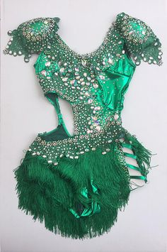 Dance Costumes Lyrical, Jazz Costumes, Carnival Costumes, Samba Dance, Samba Costume, Latin Ballroom Dresses, Pullover Shirt, Salsa Dress, Music Festival Outfits