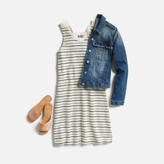 ~~~LOVE this dress! Try STITCH FIX today and get looks just like these delivered to your door--handpicked by your own personal stylist! Stitch fix spring. Stitch fix summer. Stitch fix dress. Stitch Fix Blog, Stitch Fit, Stitch Fix Stylist, Best Casual Outfits, Summer Outfits, Cute Outfits, School Outfits, Work Outfits, Stitch Fix Outfits