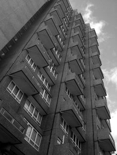 Ebenezer House 2, Cotton Gardens Estate, London Council Estate, Tower Block, House 2, Skyscraper, Concrete, Multi Story Building, Urban, City, Buildings