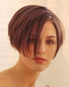 #hairdare #hair #hairstyle #womensfashion #beauty #WedgeHairstylesShort