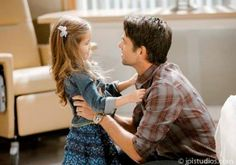 Patrick and Emma #GH