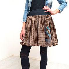 Zboží od PRODETAIL Sewing, Knitting, Skirts, Products, Fashion, Moda, Dressmaking, Couture, Tricot