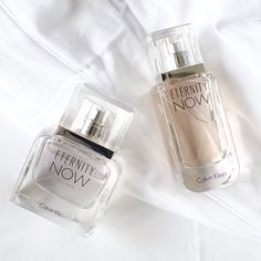 Eternity Now by Calvin Klein - Love this perfume! by andysparkles