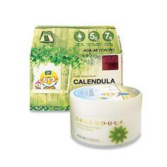 MADE BY MOM'S HEART Natural Ingredients AGA-AE Pororo Calendula  Aroma Moisture #CHENGCHENGINTERNATIONAL